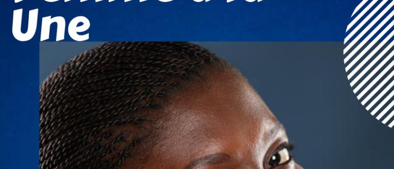 Article : Femme à la une: Essy KODJO, la fonceuse!