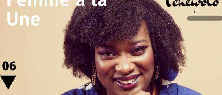 Article : Femme à la Une : Vanessa Kanga, fondatrice de l'Afropolitain Nomade